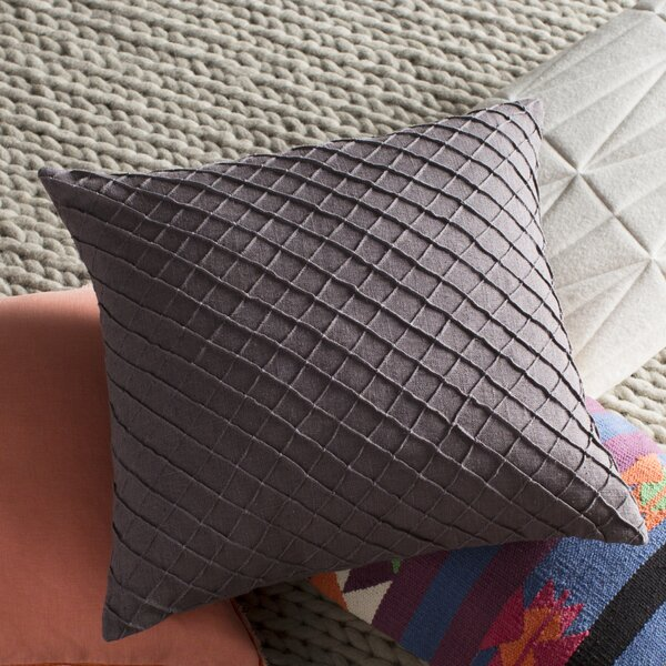 Thurston Linen Pillow Cover by Willa Arlo Interiors