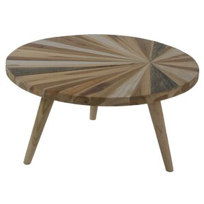 Sherita End Table by Union Rustic