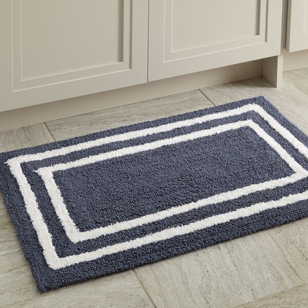 Aldiana Bath Mat by Eider & Ivory