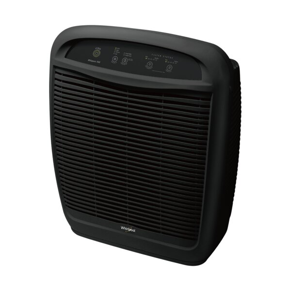 Air Purifier with HEPA Filter and Allergy and Odor