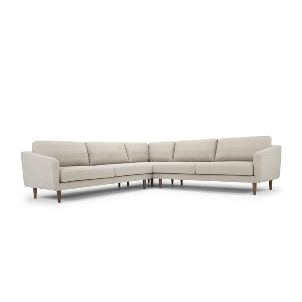 Bunnell Sectional by George Oliver