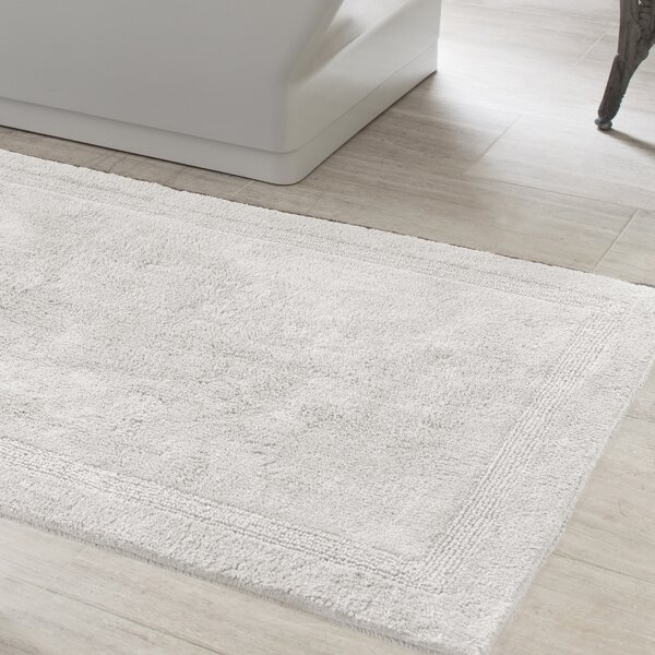 Signature Bath Rug by Pine Cone Hill