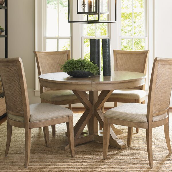 Monterey Sands 5 Piece Dining Set by Lexington