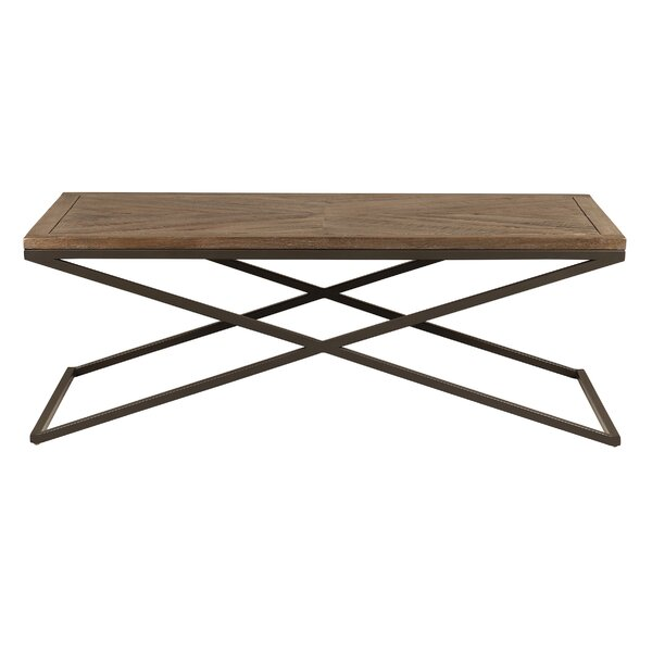 Flaxville Coffee Table By Foundry Select
