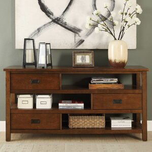 Fisher Console Table by ACME Furniture