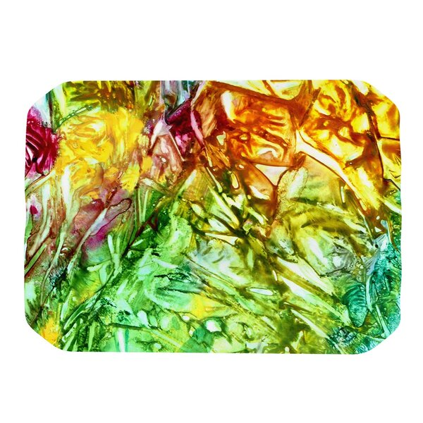 Kaleidoscope Placemat by KESS InHouse