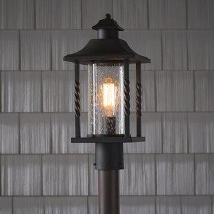 Compare Marlborough 1-Light Lantern Head By Birch Lane™
