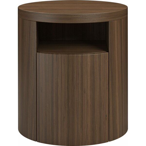Mulberry 1 Drawer Nightstand by Modloft