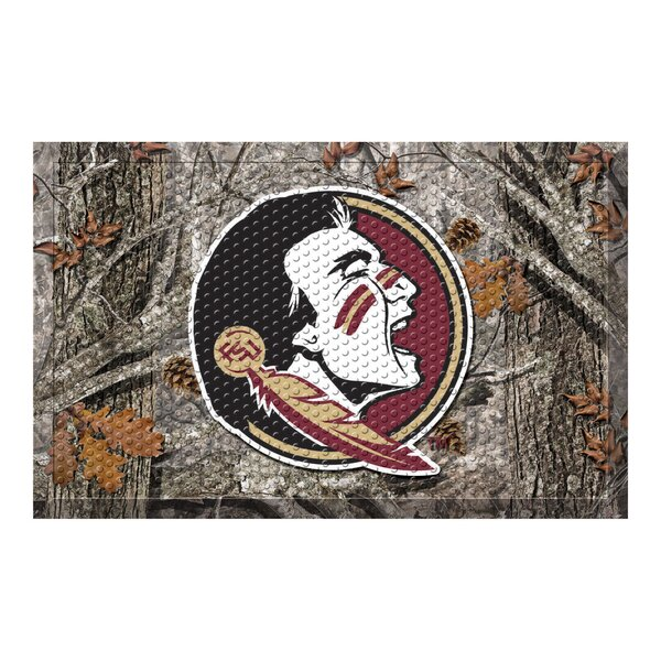Florida State University Doormat by FANMATS