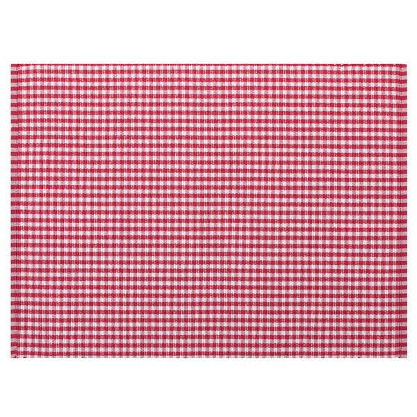 Gaye Gingham Placemat (Set of 4) by August Grove
