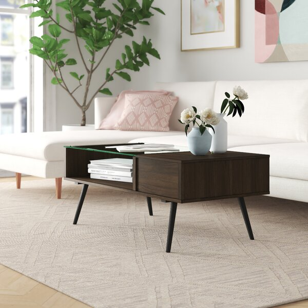 Dexter Coffee Table by Foundstone Foundstone