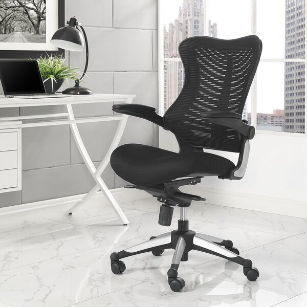 Charge Mesh Desk Chair by Modway