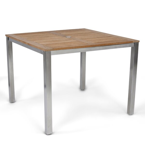 Merrit Dining Table by Orren Ellis