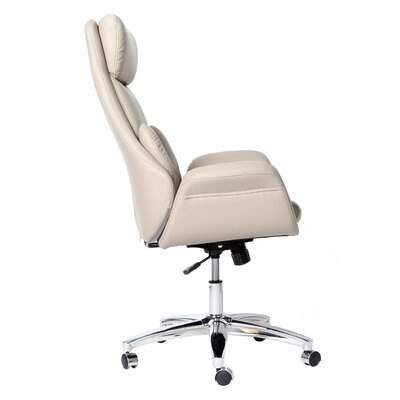 ebern designs conley best ergonomic home office high back executive