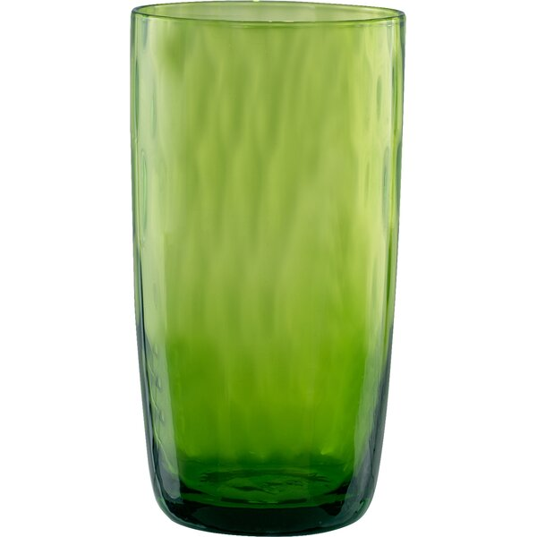 Simonetti 18 Oz. Highball Glass (Set of 4) by Latitude Run