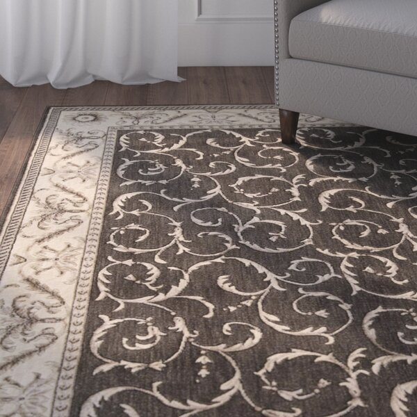 Dalrymple Area Rug by Alcott Hill