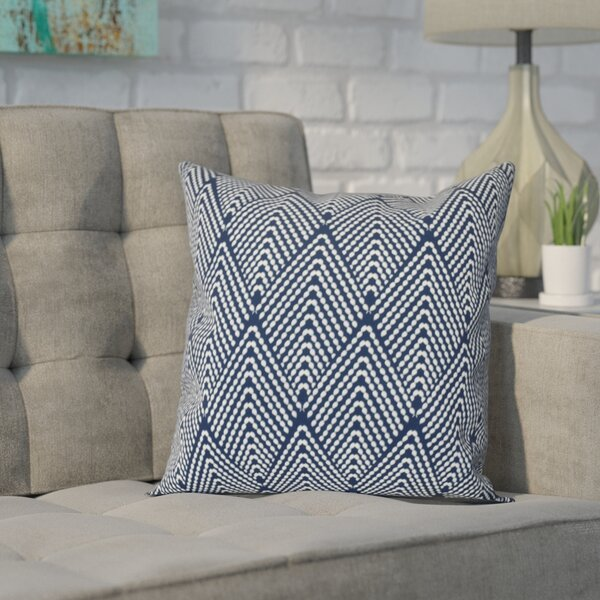 Topper Lifeflor Throw Pillow by Mistana