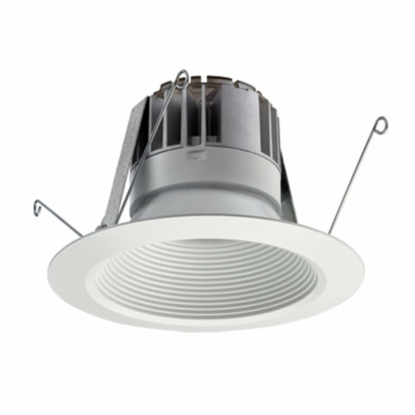 P-Series Baffle 5 LED Recessed Retrofit Downlight by Lithonia Lighting