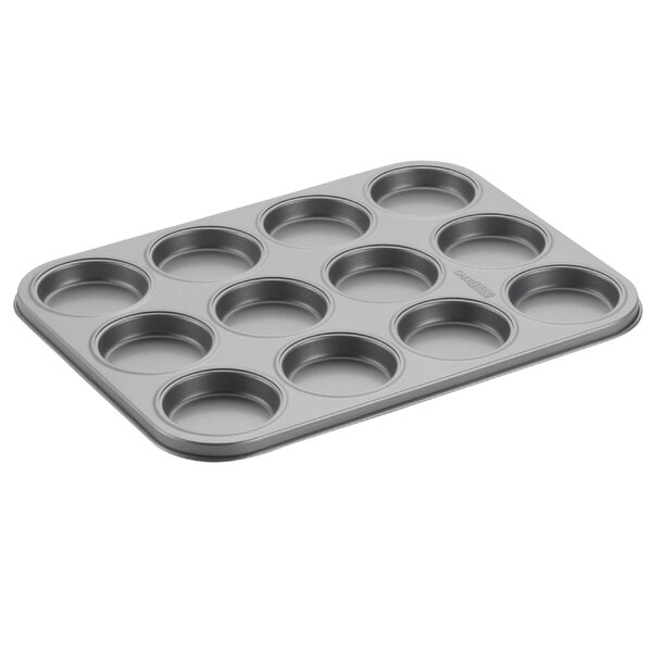 Novelty 12 Cup Nonstick Bakeware Whoopie Pie Pan by Cake Boss