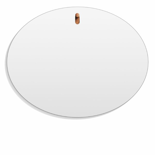 Hang 1 Accent Mirror by Blu Dot