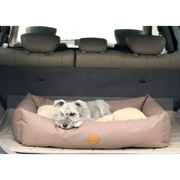 Travel / SUV Dog Pillow by K&H Manufacturing