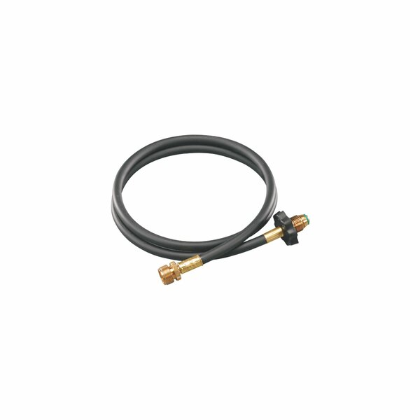 High-Pressure Propane Hose Assembly by Coleman