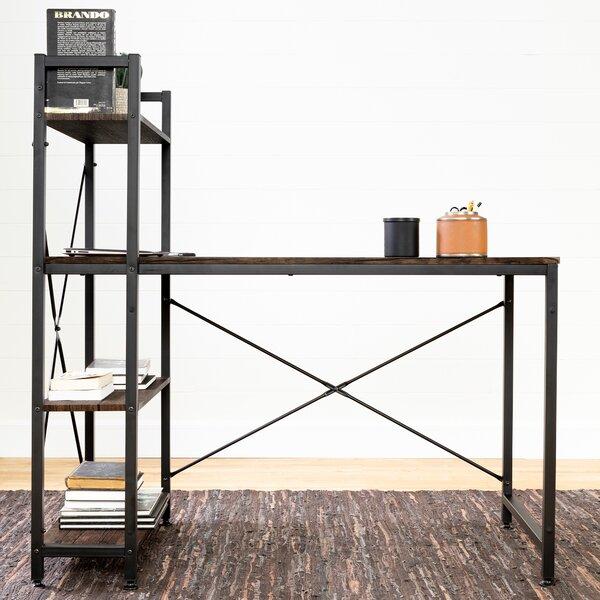 Evane Credenza Desk