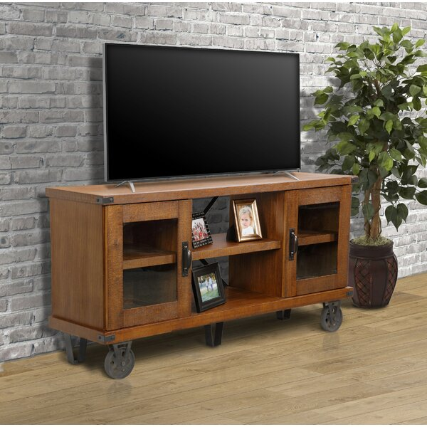 Leandra TV Stand For TVs Up To 75