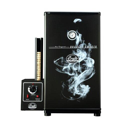 Original Electric Smoker by Bradley Smoker