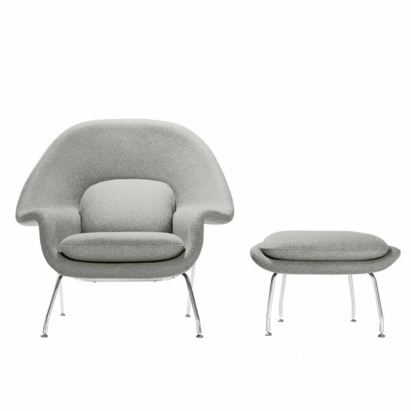 Engle Lounge Chair (Set of 2) by Orren Ellis Orren Ellis