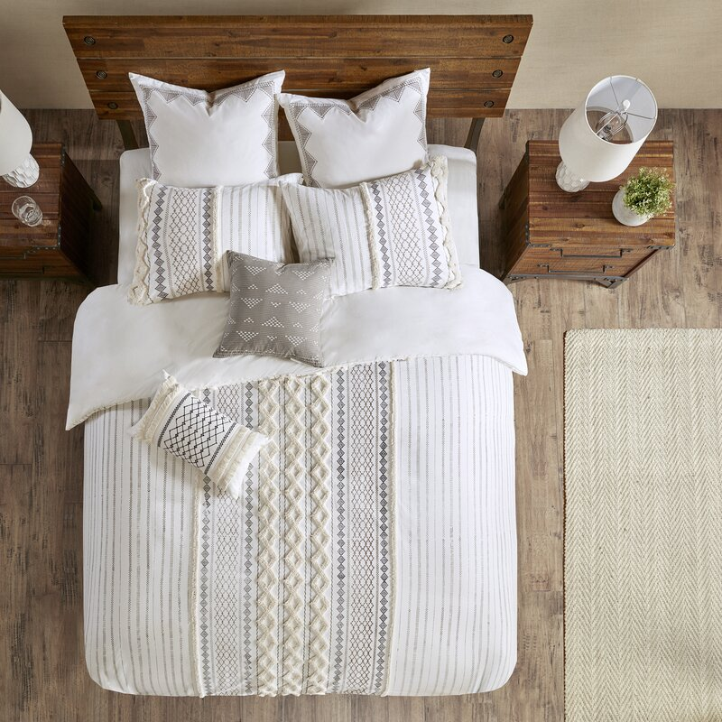 Jenkinsburg Comforter Set Amp Reviews Birch Lane