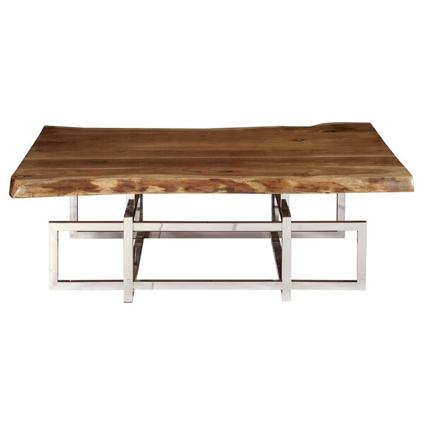 Fitzroy Coffee Table by Bloomsbury Market