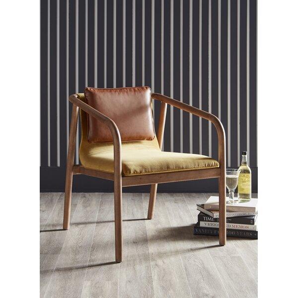 Bobby Berk Upholstered Karina Chair By A.R.T. Furniture By Bobby Berk + A.R.T. Furniture
