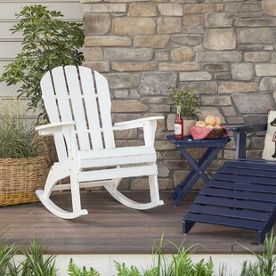 Rocking Chair by Plow & Hearth