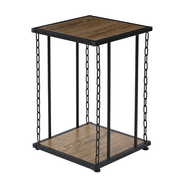 Millikan End Table By Williston Forge