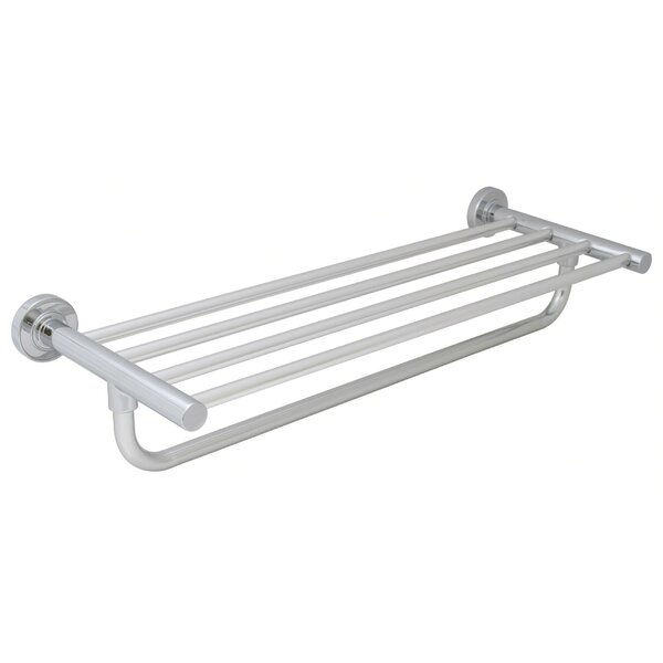 Essen Wall Mounted Towel Rack by Premier Faucet