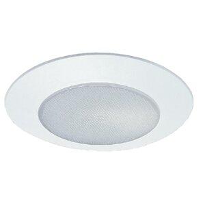 Lexan Flat Opal Shower 6