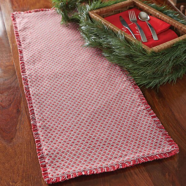 Hendricks Table Runner by Latitude Run