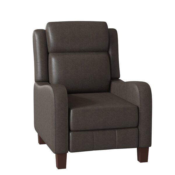 Prestige Leather Recliner By Southern Motion