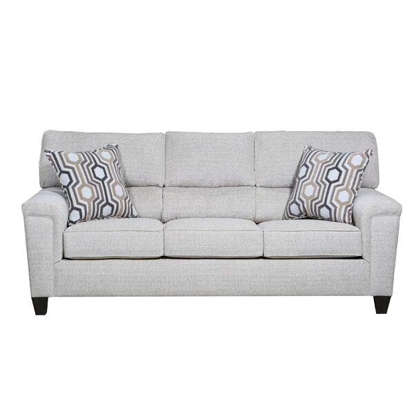 Key Sofa by Red Barrel Studio