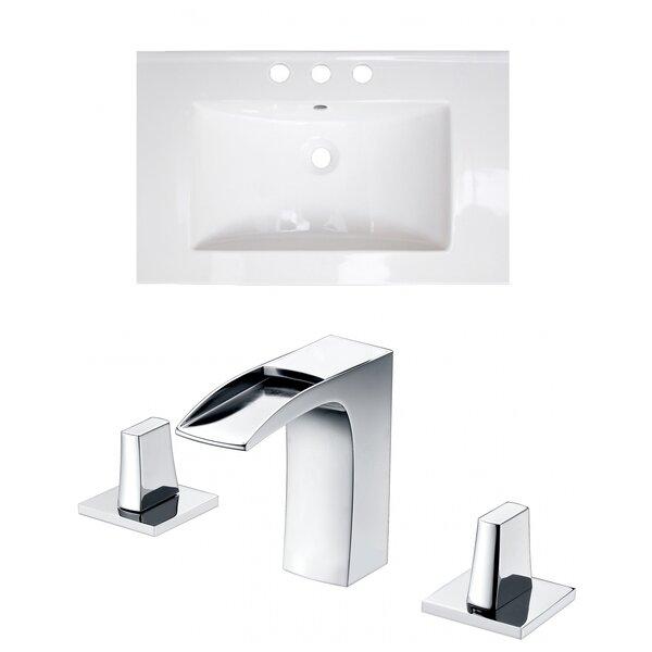 Kemmel 24 Single Bathroom Vanity Top