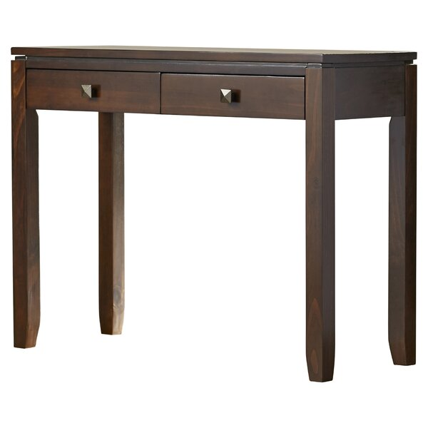 Cosmopolitan Console Sofa Table by Simpli Home