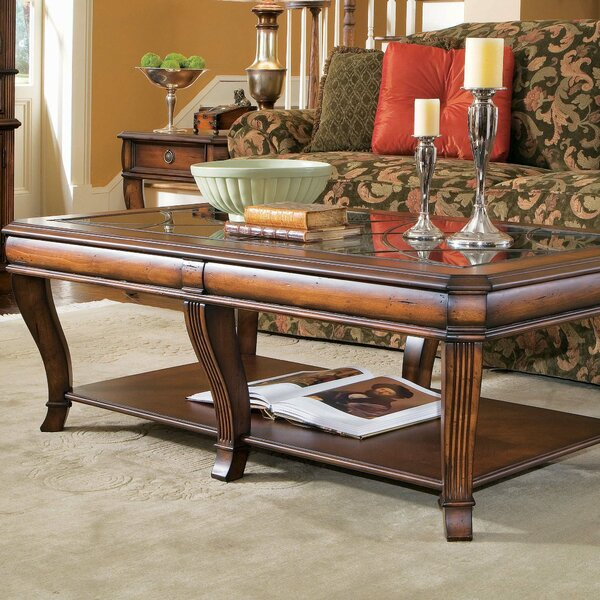 Brookhaven Coffee Table By Hooker Furniture