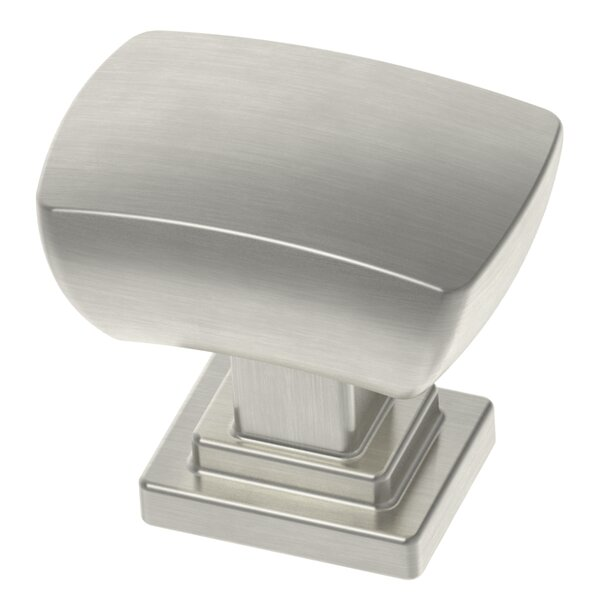 Wrapped Square Knob by Liberty Hardware
