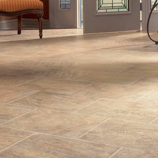 Carmona Stone 16 x 48 x 8.3mm Tile Laminate Flooring in Piedre by Armstrong Flooring