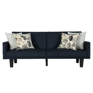 clements convertible sofa