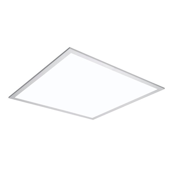 Integrated Flat Pane LED High Bay by Cooper Lighting