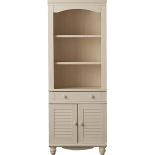 Purchase Pinellas Tall Standard Bookcase By Beachcrest Home