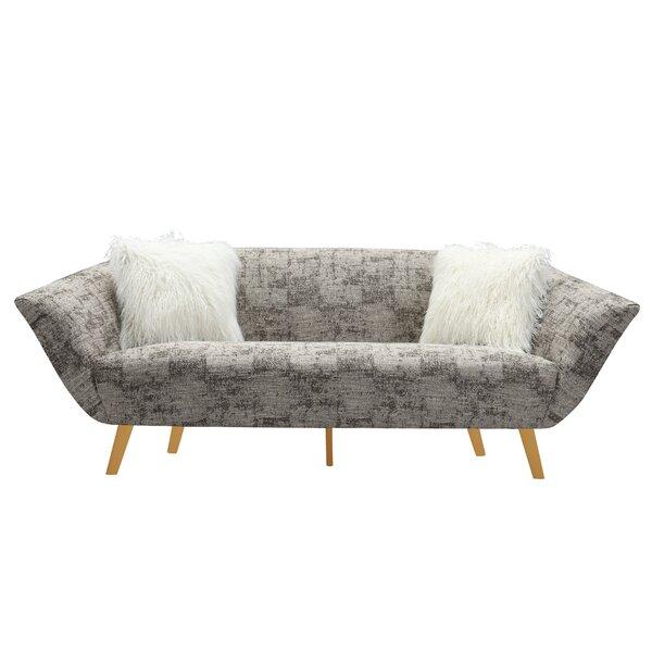 Shafer Sofa By Everly Quinn