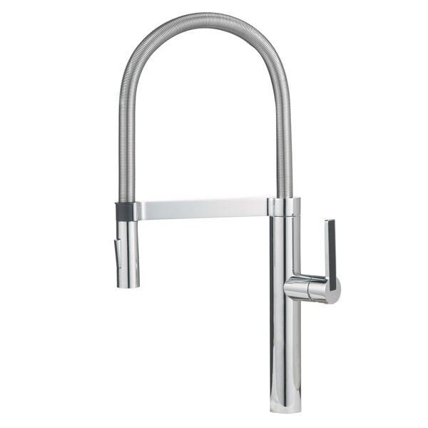 Culina Single Handle Kitchen Faucet by Blanco
